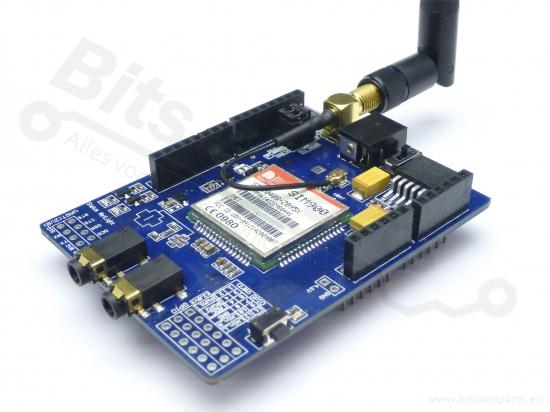 GSM/GPRS Shield Quad band SIMCOM SIM900