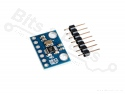 AD9833 Programmeerbare low-power signaalgenerator