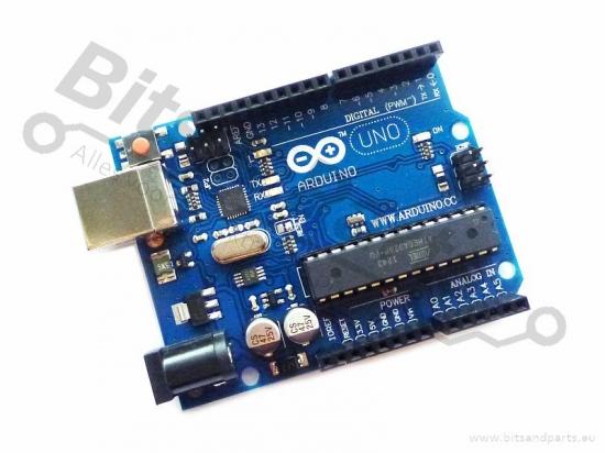 Arduino Starterkit - Bits & Parts Basic