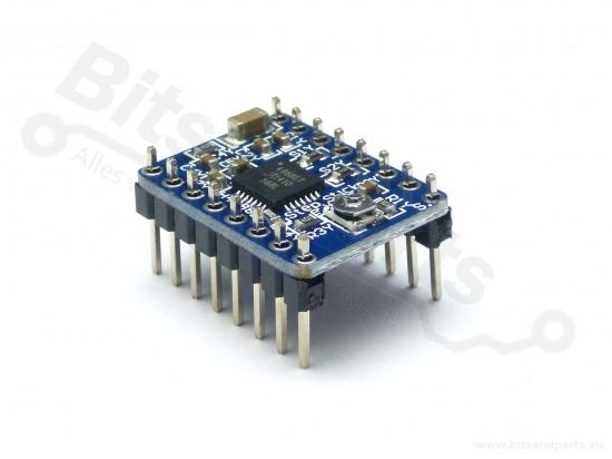Stappenmotor driver stepstick A4988 voor 3D printers
