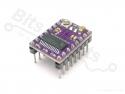 Stappenmotor driver stepstick DRV8825 voor 3D printers