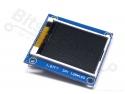 Display TFT 128x160 262K 1,8inch   SD cardreader