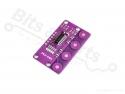 Aanraak-/touchsensor capacitief 4 inputs