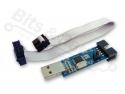 AVRISP USBasp USB programmer voor Atmel AVR controllers