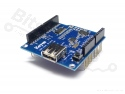 USB Host Shield 2.0 voor Arduino