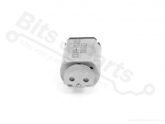 Trilling/vibratie motortje 3V 0,3A 2450RPM