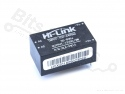 Buck Step Down AC-DC Converter Uin:220V Uout:12V 3W