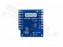 WeMos D1 mini SHT30 shield
