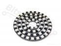 LED Ringset 8/12/16/24 WS2812 5050 RGB LEDs met drivers
