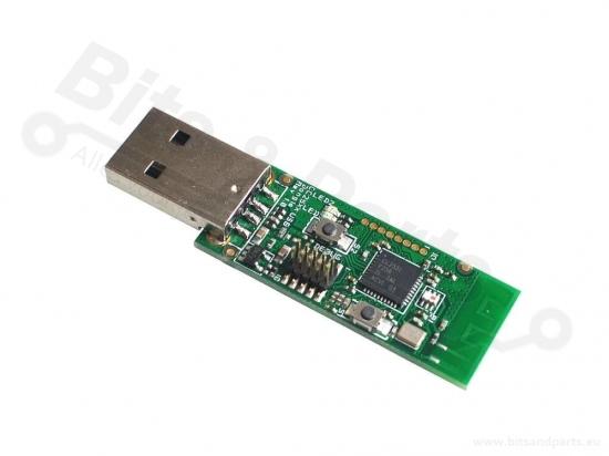 ZigBee CC2531 USB stick/dongle