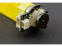 Motor voor smart cars en robots 3-7,5V met speed encoder