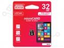 SD Card geheugenkaart GoodRAM 32GB class 10 UHS-I SDHC MicroSD