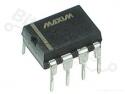 IC MAX485 Transceiver voor RS485 communicatie