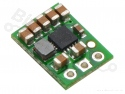 Buck Step Up/Down DC-DC converter Uin:2,7-11,8V Uout:5V 0,5/1A