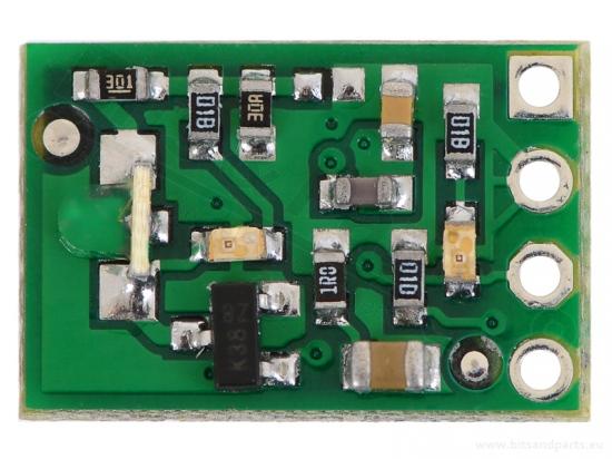 Afstandssensor Infrarood/IR 60cm - Pololu 2460