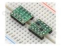 Logic Level Shifter 4-kanaals bidirectioneel - Pololu 2595
