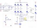 Infrarood/IR reflectie sensor (Lijnvolger) digitaal - Pololu QTR-8RC