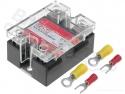 Relais - Solid state relais 3-32V / 10A / 44-440VAC - QLT POWER SSR-1048ZD3
