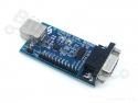 Converter USB naar Serieel UART Bridge CP2102 RS232 'eval' board