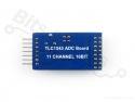 ADC TLC1543 10-Bit breakout - 11-kanaals