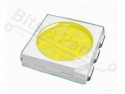 LED SMD 5050 PLCC6 warm wit - 5x5x1,8mm