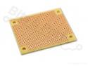 Prototyping board / PCB (17x14gaats / 4x4,5cm)