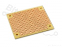 Prototyping board / PCB (23x18gaats / 5x6cm)