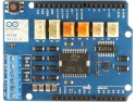 Motor/stepper shield L298 voor Arduino A000079