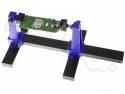 Printplaat/PCB houder voor solderen/montage