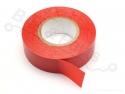 Isolatietape PVC 10mx19mm rood