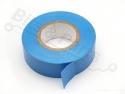 Isolatietape PVC 10mx15mm blauw