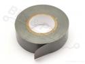 Isolatietape PVC 10mx15mm grijs