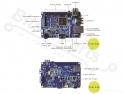 Banana Pi M2, 1 GHz Quad, 1GB DDR3, Wi-Fi