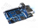 Banana Pi M2, 1 GHz Quad, 1GB DDR3, Wi-Fi