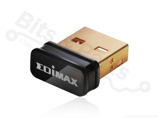 WiFi/WLAN USB Module voor Raspberry Pi (802.11b/g/n) - Edimax EW-7811Un