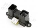 Afstandssensor Infrarood/IR Sharp GP2Y0A02YK0F 20-150cm