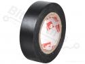 Isolatietape PVC 10mx15mm zwart