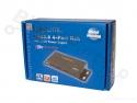 USB 3.0 Hub 4 poorten met voeding - LogiLink
