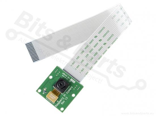 Raspberry Pi Camera 8MP v2.1