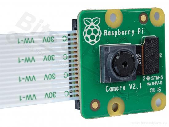 Raspberry Pi Camera 8MP HD v2.1