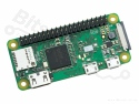 Raspberry Pi Zero WH - 1 GHz - 512MB - WiFi - BT