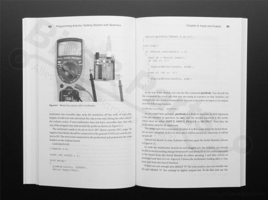 Boek 'Programming Arduino' door Simon Monk - 2e Editie (Engels)