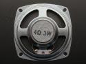 Speaker 4 Ohm 3 Watt 3 Inch - Adafruit 1314