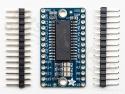 LED Matrix Driver 16x8 Backpack -HT16K33 Breakout - Adafruit 142
