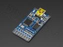 FadeCandy Dithering USB-Controlled Driver voor NeoPixels - Adafruit 1689