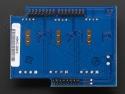CNC shield voor Arduino - Synthetos gShield (grblShield) V5 - Adafruit 1750