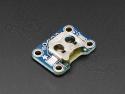 Batterijhouder voor knoopcellen CR1220 12mm op breakout board