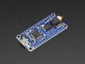 Audio FX Sound Board - WAV/OGG Trigger 2MB Flash - Adafruit 2133