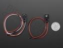 Infrarood/IR Break Beam/Onderbrekings-sensor - 3mm - Adafruit 2167
