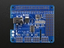 PWM / Servo HAT 16-Channel Raspberry Pi - Mini Kit - Adafruit 2327